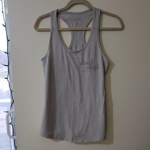 Tops - *3 for $10 tanks* Don't Stop